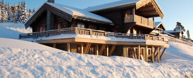 hytte-paa-fjellet