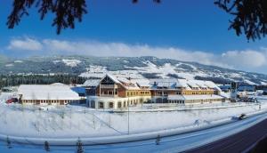 hafjell-hotell