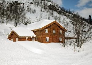 hytte-i-hemsedal