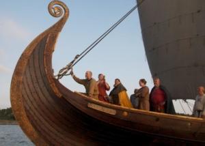 Vikingfest - event