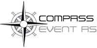 Compass Event AS Logo