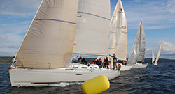 fleet race på oslofjorden