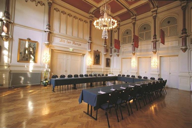 konferanse-lokale