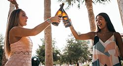 Sommerfest - et godt bedriftsarrangement