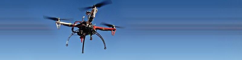 Dronebygging perfekt teambuilding