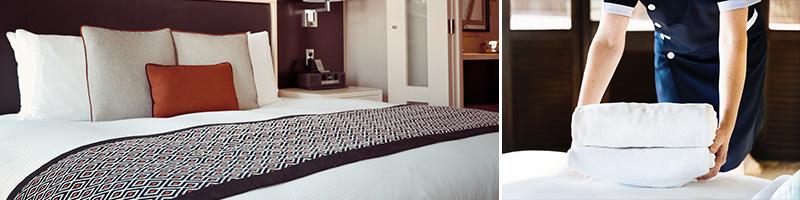 Hotell som passer deg